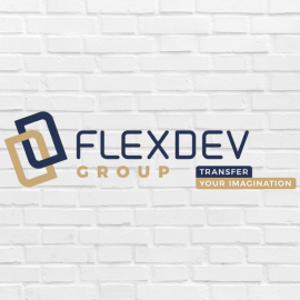 Flexdev Group : New Website !